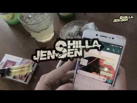 Shilla Jensen - Selamatkan Aku Official Musik Video [HD]