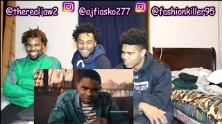 YBN Almighty Jay 'Takin Off' (Official Music Video) REACTION!!