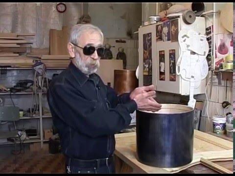 Кавказские барабаны Доли от Олега