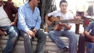 Felipe Soto y Benito Soto - Ingrato Amor - Los Alegres De Teran