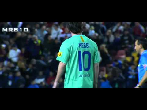 "Lionel Messi Skills And Goals 2012 HD ""New"""
