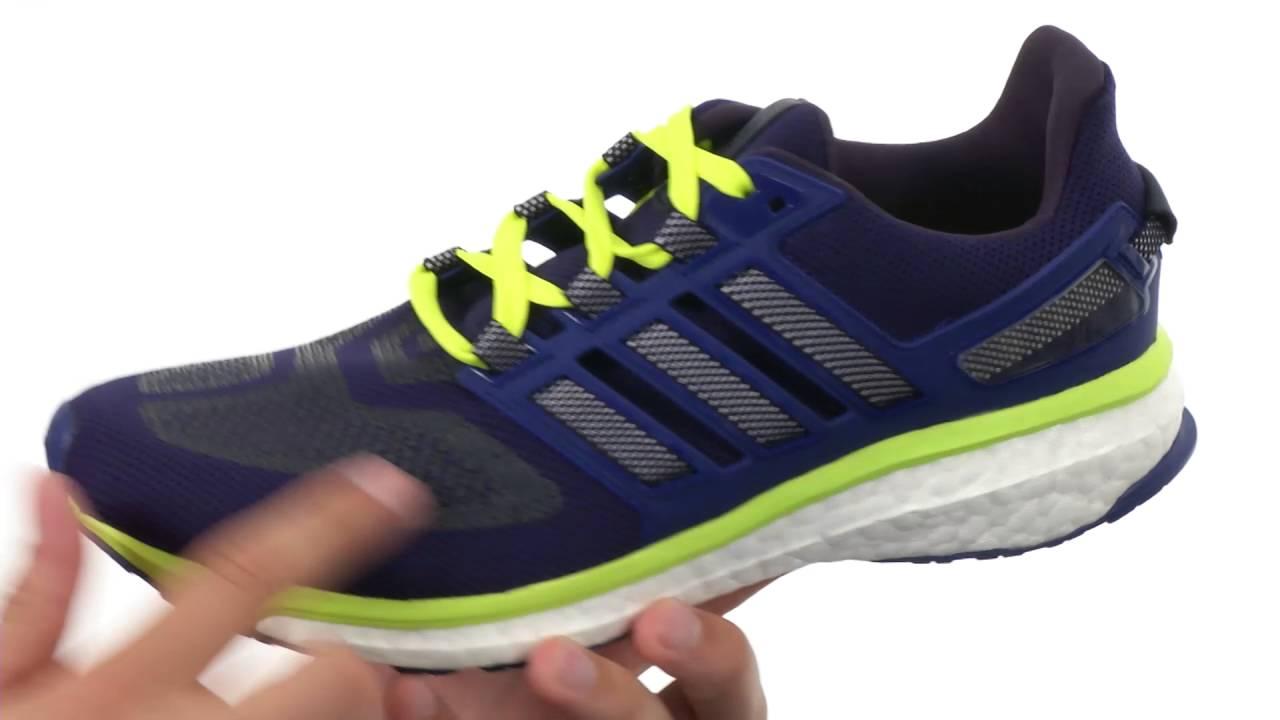 Adidas corriendo Energy Boost 3 SKU: 8733967 YouTube