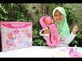 Mainan Anak ❤ Boneka Bisa Pipis ❤ BamboLina ❤ Naurah Falihah