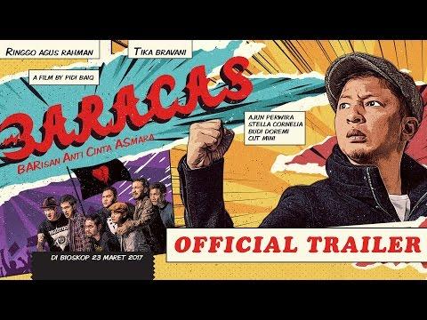 """BARACAS"" Official Trailer | 23 March On Cinemas"
