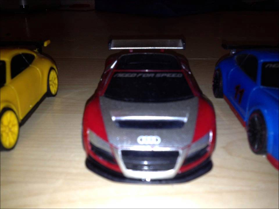 hd mega bloks need for speed worlds greatest drag race