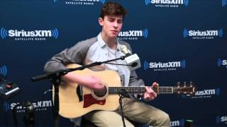 "Shawn Mendes ""Life of the Party"" Live @ SiriusXM // Hits 1"