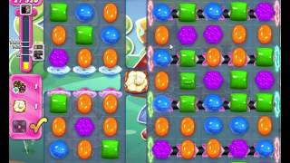 Candy Crush Saga LEVEL 1921 NO BOOSTERS (16 moves)