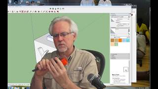 Sketchup Tutorial LESSON 3: Printing Sketchup Designs on a 3D Printer
