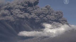Извержение вулкана Кальбуко (Calbuco) в Чили 22 апреля 2015 года. Фото и видео отчет » Новая эра Водолея :: 2012- 2018 год переход в новую эру