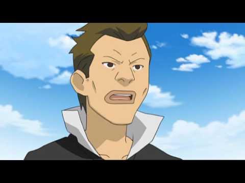Inazuma Eleven Folge 2 Deutsch - Das Royal Academy-Team