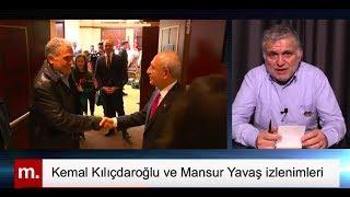 Gambar cover Ruşen Çakır yorumluyor: Kemal Kılıçdaroğlu ve Mansur Yavaş izlenimleri