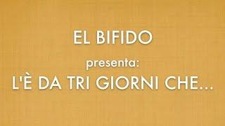 El Bifido presenta: Banderas, l