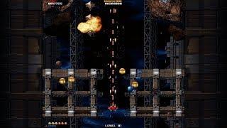 DemonStar Secret Mission 1 (Windows game 2002)