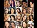 Top 10 Mulheres mais SEXY de PORTUGAL
