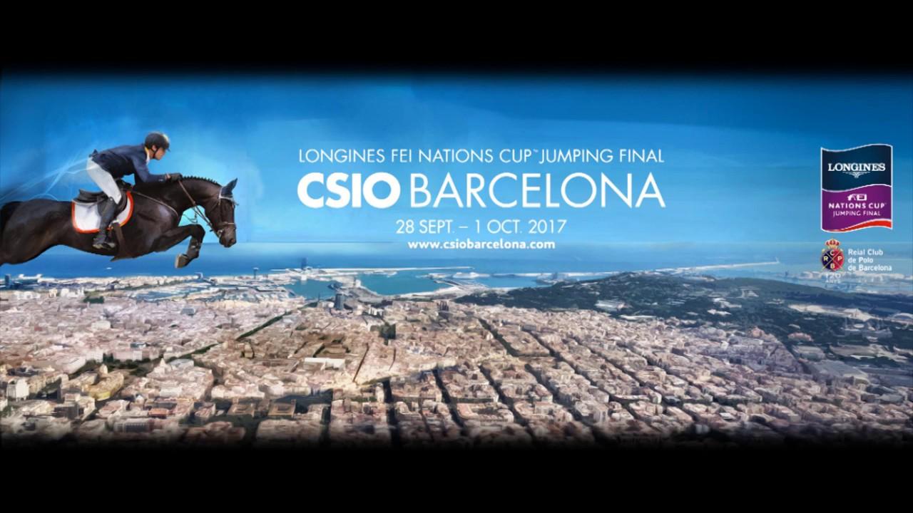 CSIO 2017