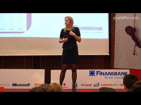 10. MEC Business Seminar | Saruhan Doğan ve Sinem Çoğun (Finansbank)