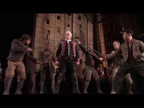 Метрополитен Опера: Трубадур