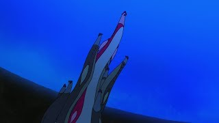 A compilation of animation by Kiyotaka Oshiyama (押山 清高). Click show more for the list of sources. The song is Messiah by Lyu:Lyu. An important note: ...