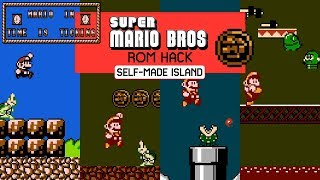 Super Mario Bros. • Mario in: Time is Ticking (2007) [Longplay]