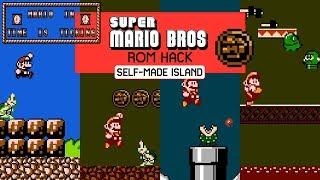 Super Mario Bros. • Mario in: Time is Ticking (2007) [Longplay]