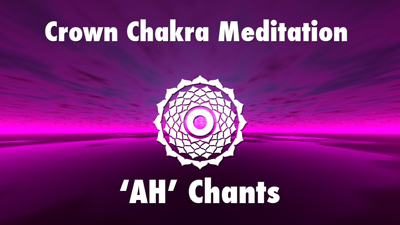 If you are experiencing these symptoms, your Crown Chakra is