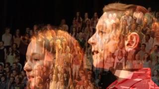 Full concert Oberstufenchor Cusanus Gymnasium