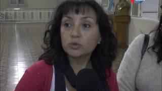Miroslava Rojas – Sabina Mesa   Presentación en la Banca Abierta de ASOCH