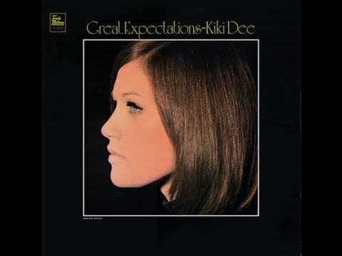 Kiki Dee - My Whole World Ended (The Moment You Left Me)