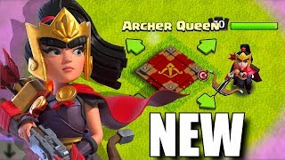 "BUYING LUNAR YEAR SKIN + GOLDEN POET!! ""Clash Of Clans"" NEW UPDATE!!"