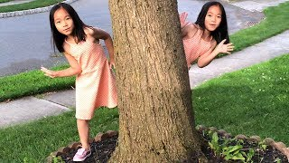 Peek a Boo Song | +More Nursery Rhymes & Kids Songs - Kids Monster