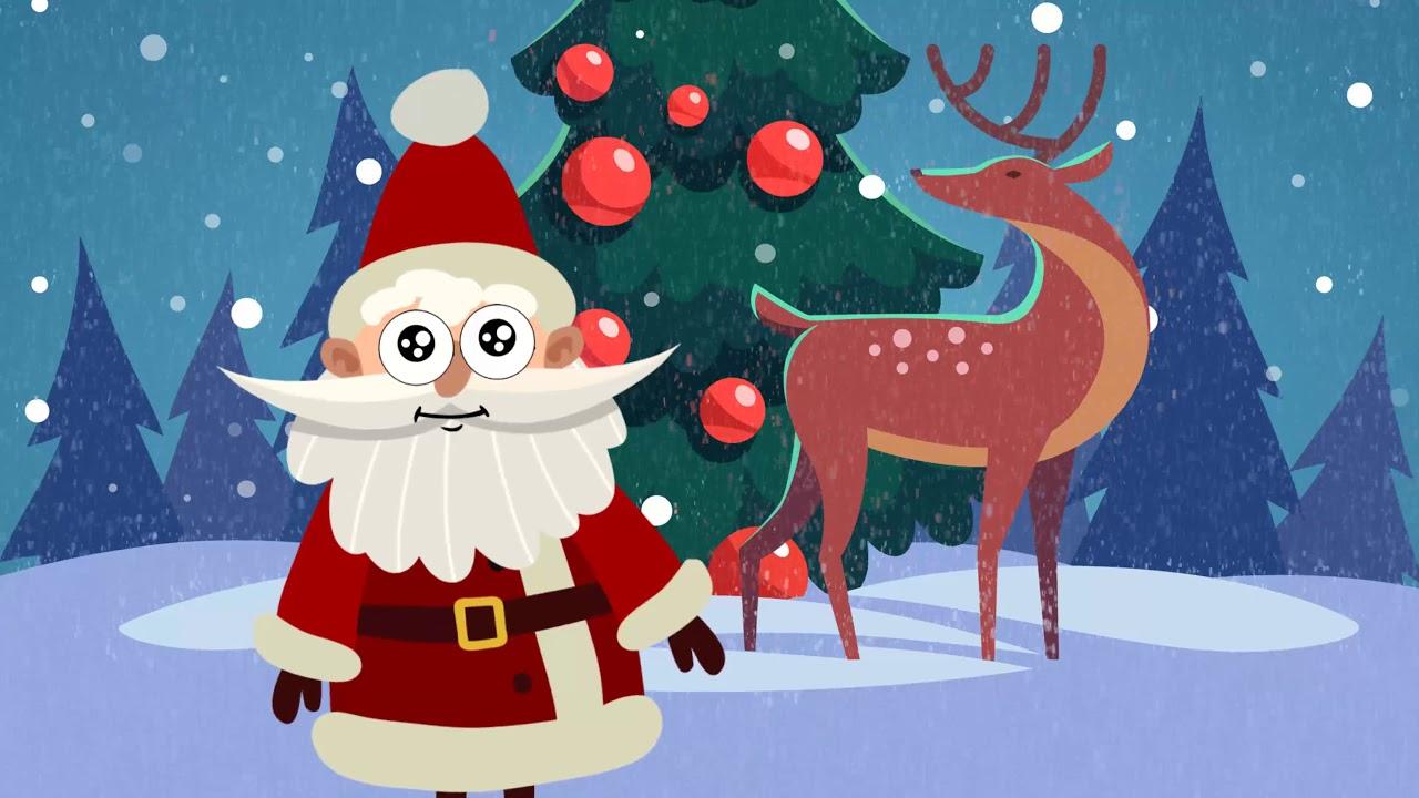 Deck the Halls |Kidsongs | Kids Christmas Songs - YouTube