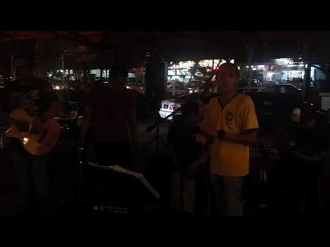 Sudah Ku Tahu - Projektor Band versi akustik cover by Da Bozz & friends