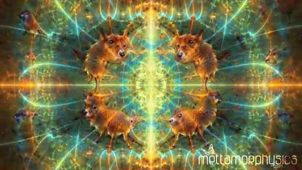 dreamy fractals abstract trippy - photo #33