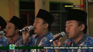 AS SYAFA 39 AH YA KHOIRO HADI FESTIVAL BANJARI PP AL MUHAJIRIN 2017 OFFICIAL VIDEO HD