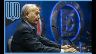 El proceso continúa abierto y el presidente del Cruz Azul puede pisar cárcel