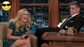 Dont Hold It Until Someone Is Laugh On Craig Ferguson Late Late Show
