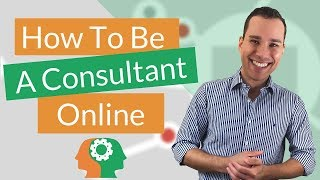 Get started as online consultant in any niche with these 3 proven business building stratgies to attract the perfect clients and charge higher fees. 0:05 - i...