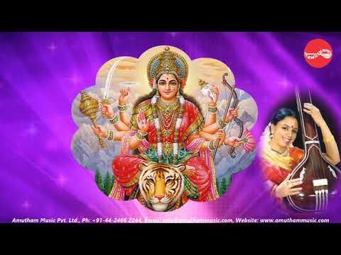 Chinnachiru Pen - Linga Bhairavi - Sudha Ragunathan (Full Verson)
