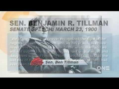 Senate Rule 19 Used To Silence Sen. Warren Was Originally Created To Protect A Racist SC Senator