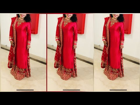 Karwachauth special collections /karwa  chauth dress Designs images/2018 l2019