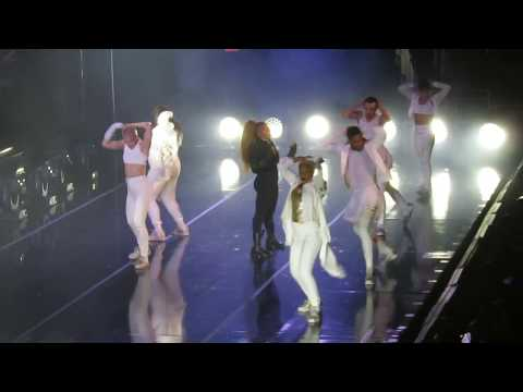 Janet Jackson Concert Live @ Houston Toyota Center 9/9/2017 Part 2