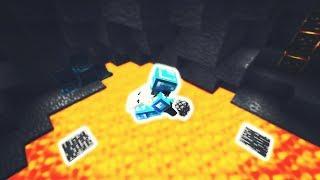 niemożliwy skok w minecraft (hypixel uhc)