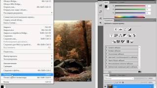 Печать изображений в Adobe PhotoShop CS5 (51/51)