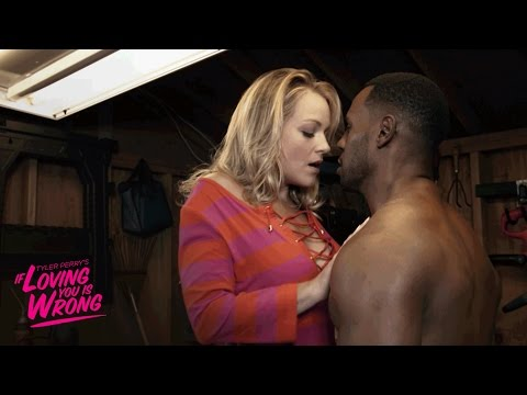 Behind Creating the If Loving You Is Wrong Story | Tyler Perry's If Loving You Is Wrong | OWN