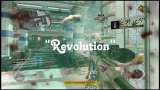 REVOLUTION | A Call of Duty INFINITE WARFARE BETA SNIPING MONTAGE | by Banschey