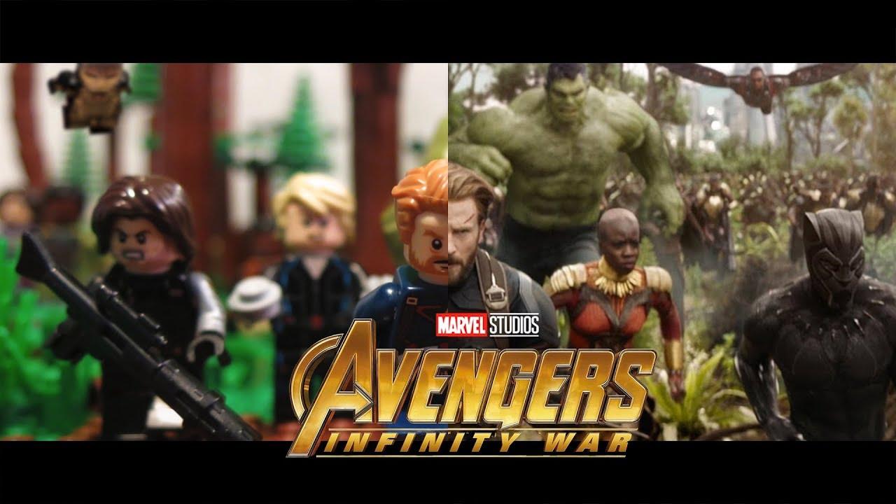 where to watch avengers infinity war