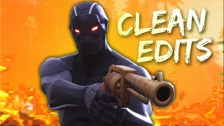 Fortnite Clean Edits - Keanu Reeves - Logic