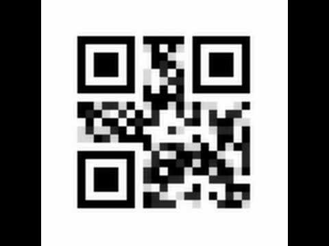 QR Code Format