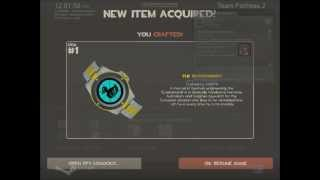 Team Fortress 2 Quackenbirdt Craft
