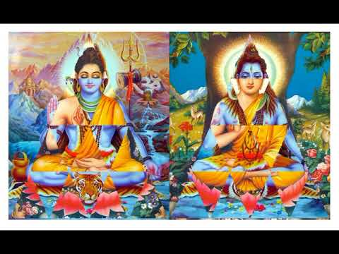 The Shiva Buddha Mantra